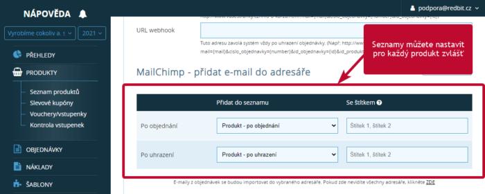 mailchimp_produkt